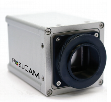 PixelCam 4 Band VIS+NIR - 4MP